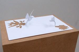 هنر منبت روی کاغذ (۱)