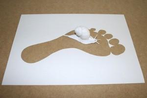 هنر منبت روی کاغذ (۲)
