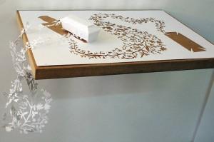 هنر منبت روی کاغذ (۳)