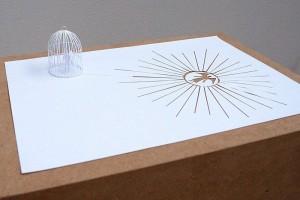 هنر منبت روی کاغذ (۴)