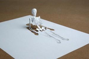 هنر منبت روی کاغذ (۵)