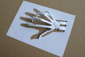 هنر منبت روی کاغذ (۸)