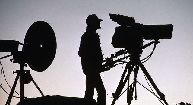 اصول فیلم برداری