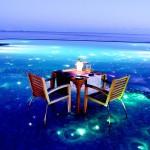عکس های شگفت انگیز از جزایر مالدیو